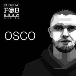 SUB FM - BunZer0 & OSCO - 31 10 19