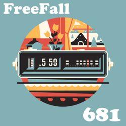 FreeFall 681