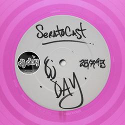 SeratoCast Mix 35 - DJ Day
