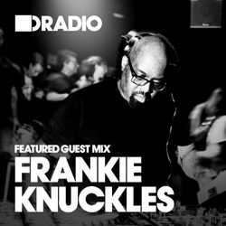 Defected In The House 29.7.13 - Guest Mix Frankie Knuckles