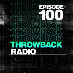 Throwback Radio #100 - DJ CO1 & Dirty Lou