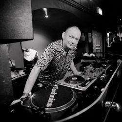Mixmaster Morris @ Sea Of Green 2014 pt.1