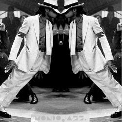 Michael Jackson: Man in a Jazz Mirror [Mondo Jazz Ep. 95-2]