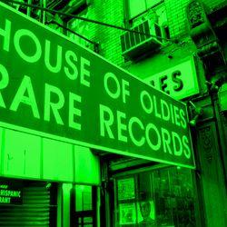 Oldies City 2 - HipHop Philosophy Radio
