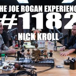 #1182 - Nick Kroll