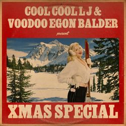 Cool Cool LJ & Voodoo Egon Balder - XMAS Special