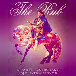 The Rub - Live @ Southpaw (February 2012)
