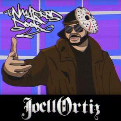 Unmarked Door UBRadio 61 (Joell Ortiz)