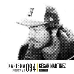 KARISMA PODCAST #094 - TIP TAP PART II