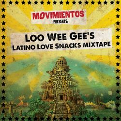 Loo Wee Gee's Latino Love Snacks