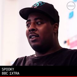 Spooky - BBC 1xtra - 12.04.2016
