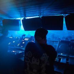 Flashback: Ed Rush w/ Carasel MC (Virus Recordings) @ Room 1 - FABRICLIVE, Fabric - Ldn (28.07.2017)
