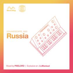 Soundscape 003: Pixelord (Russia)