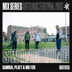 Swing Ting - Outlook 2017 Mix #13