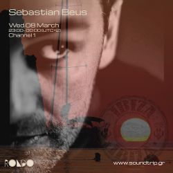 Sebastian Beus - Made In Ibiza - Soundtrip Radio