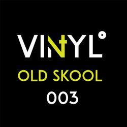 VI4YL003: Old Skool... throwdown!