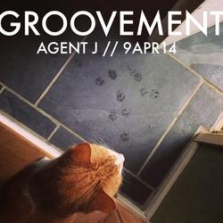 Agent J: 9APR14