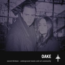 OAKE - Secret Thirteen Mix 170