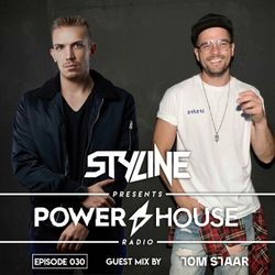 Power House Radio #30 (Tom Staar Guestmix)