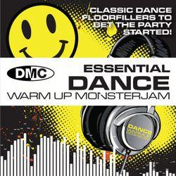 DMC Essential Dance Warm Up Monsterjam 1