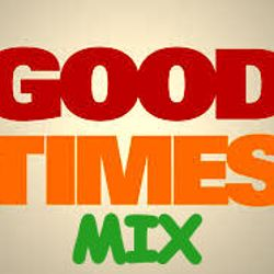 GOOD TIMES MIX-REVIVAL HOUSE 1MORE