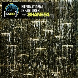 Shane 54 - International Departures 390
