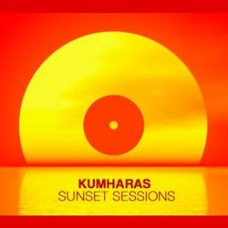 KENNETH BAGER - IBIZA SONICA SUNSET SESSIONS @ KUMHARAS IBIZA - 4 SEPTIEMBRE 2014