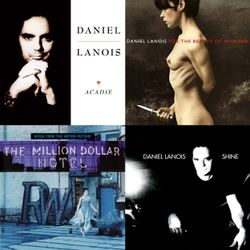 Daniel Lanois - The Maker 1983-2003 (2020 Compile)