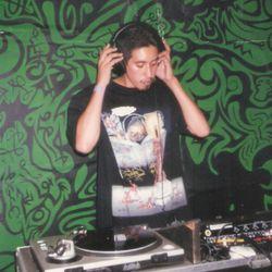 R.A.W. - (Rare) mix 1992