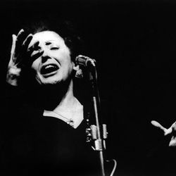 "SCV Podcasts Volume 13 ""Edith Piaf"""