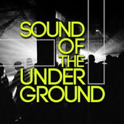 Sound of The UnderGround.. By Dimo .July 2015