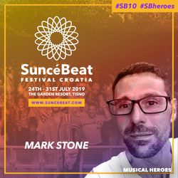 Musical Heroes Guest Mix DJ Mark Stone