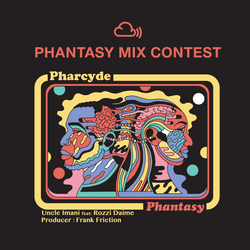 Pharcyde TV Phantasy MIx : Contest winner : Spectrum City