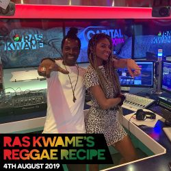 Reggae Dancehall shows | Mixcloud