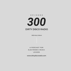 #300 | HIDDEN SPHERES | GIOVANNI DAMICO | POKO POKO | AKUFEN | JAXX MADICINE | DEMUIR | PALMS TRAX
