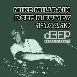D3EP N BUMPY - 12.04.19