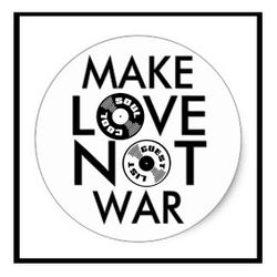 Soul Cool Records/ Jamaica Jaxx - Hard Soul 4: Make Love Not War