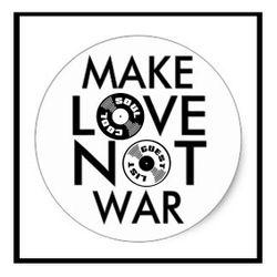 Soul Cool Records/ Jamaica Jaxx - Hard Soul 4: Make Love Not War