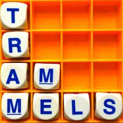 84. Trammels