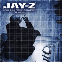 Jay-Z - The Blueprint (Samples Mix)