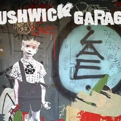 Bushwick Garage Thanksgiving Show