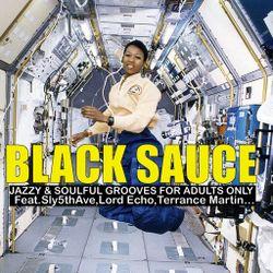 Black Sauce Vol.161.