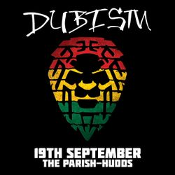 Duburban Poison Live @ Dubism 19/09/2015