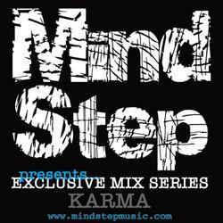 MindStep presents... KARMA [Exclusive Mix #04]