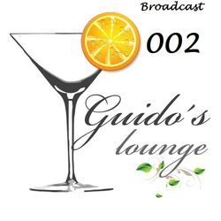 Guido's Lounge Cafe Broadcast#002 A Touch Of Sun (2012/03/16)