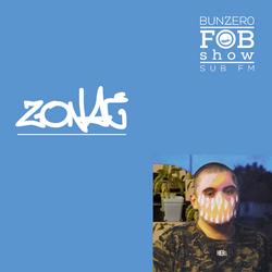 SUB FM - BunZer0 & Zonae - 28 11 19