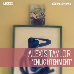 ENLIGHTENMENT by Alexis Taylor