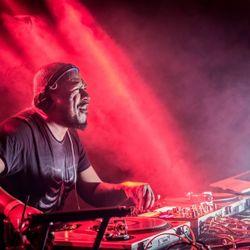 DJ Marky (Innerground Records - São Paulo) @ DJ Mag HQ Sessions - London (09.02.2018)