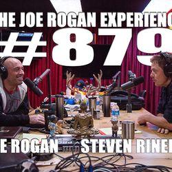 #879 - Steven Rinella