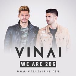 VINAI Presents WE ARE 206